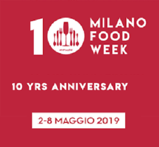 MILANO FOOD WEEK