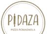 PIDAZA pizza Romagnola il logo