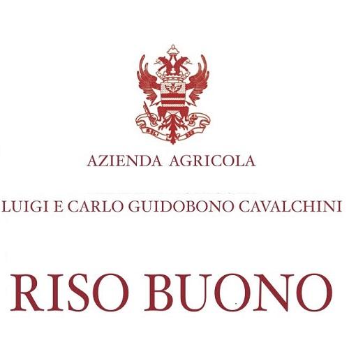 RISO BUONO logo