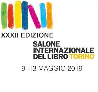 SALONE DEL LIBRO TORINO 2019