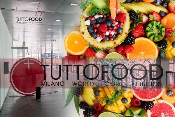 Tuttofood-Milano FRUITS