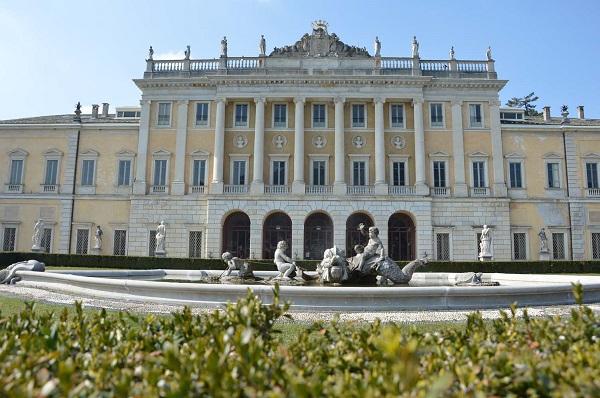 Villa Olmo b