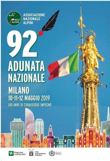 adunata-alpini-Milano 2019