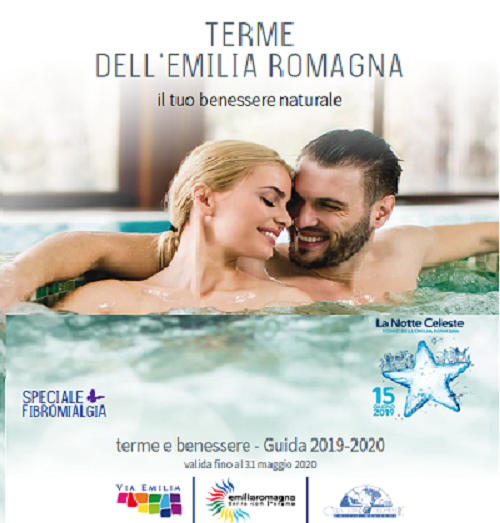 cover guida Terme dellEmilia Romagna