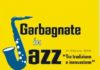 logo Garbagnate in Jazz 2019