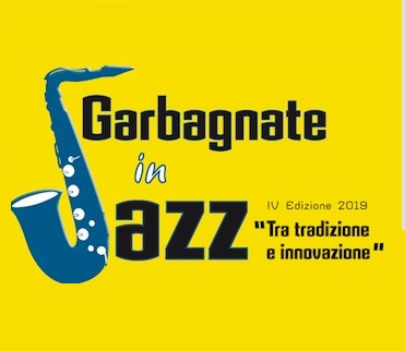logo Garbagnate in Jazz 2019