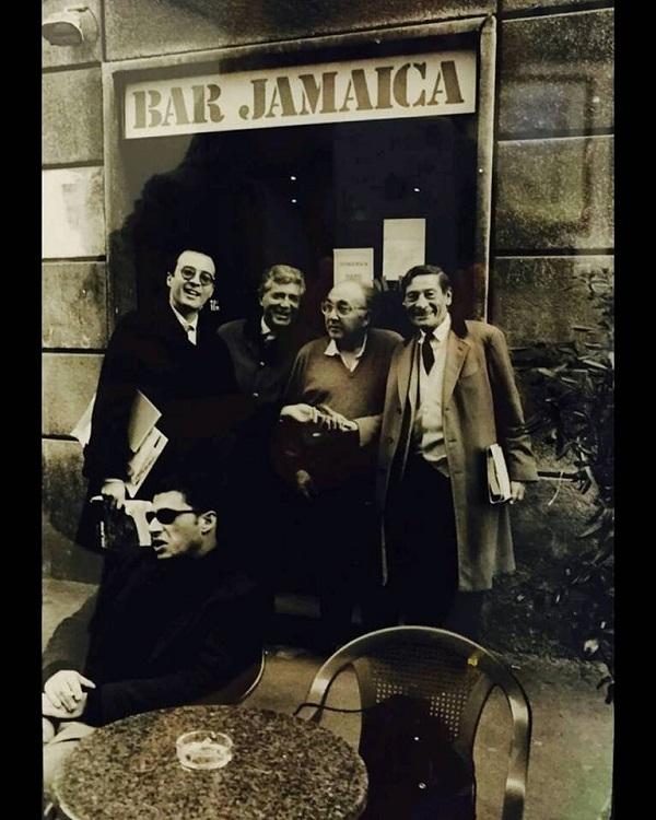 Bar-Jamaica Milano