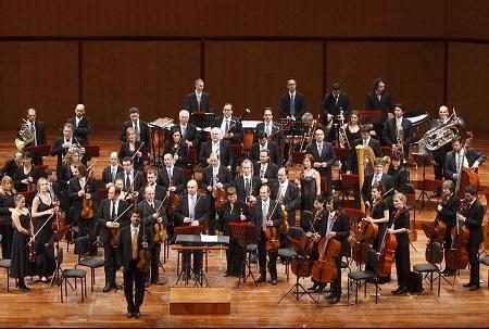Ensemble Roma Sinfonietta