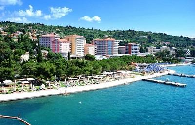 LIFECLASS HOTELS SPA Portorose Slovenia