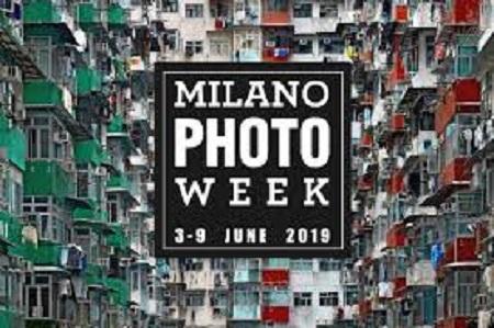 MILANO PHOTOWEEK 2019-2