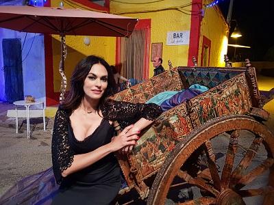 Maria Grazia Cucinotta  2
