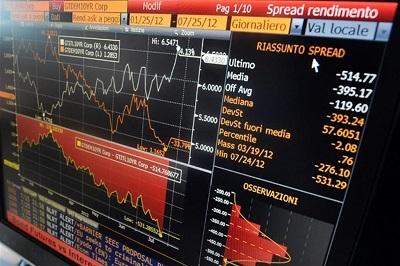 Mercati Due trimestri di turbolenza 2018-2019 r