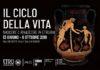 Museo Villa Giulia - Il ciclo della vita - Nascere e rinascere in Etruria - Mostra 2019