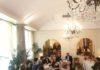 RISTORANE IL BOEUCC conferenza stampa Locali Storici Italiani
