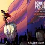 ROMA DOMINIO PUBBLICO