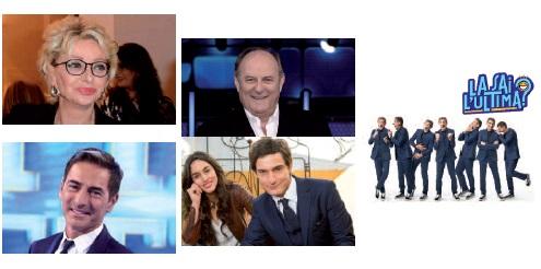 TV DA GUSTARE Giugno 2019 - by Edmondo Conti