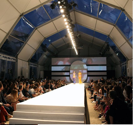 The NABA Fashion Show 2