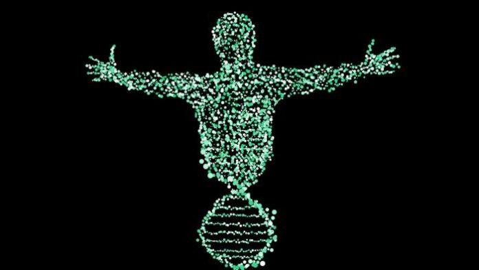 genome data scientist