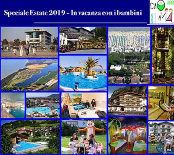 speciale Estate 2019 - copertina guida