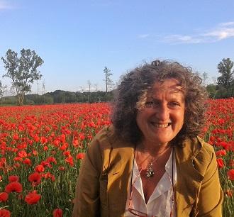 Maria Grazia Mammuccini Presidente FederBio
