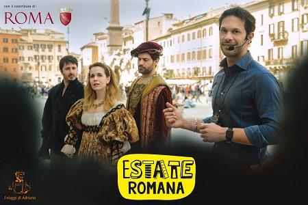 VISITE-TEATRALIZZATE roma