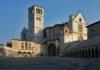 Assisi Perugia Prima scuola di economia francescana