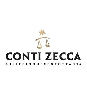 CONTI ZECCA logo