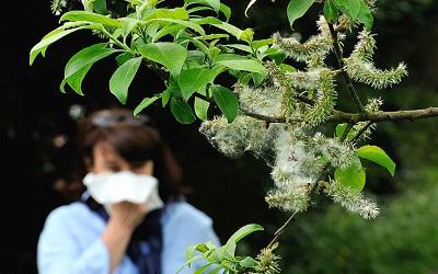 Decorso delle malattie allergiche