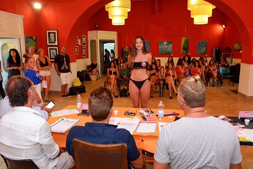 Foto selezioni Miss Sud 3 r