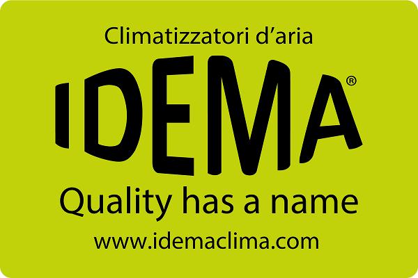 IDEMA logo