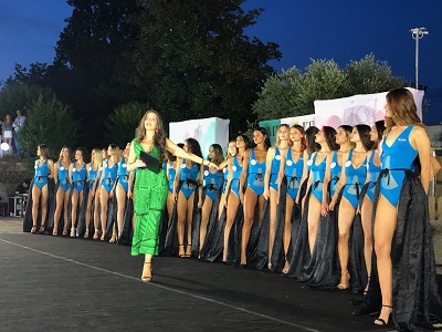 Miss Italia - Milano