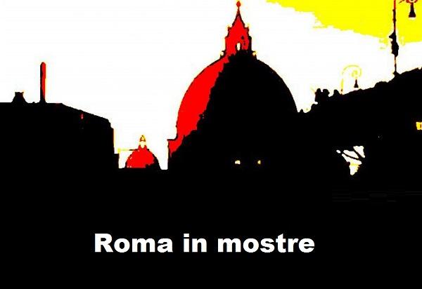 Roma mostre 2019
