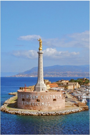 Sicilia faro