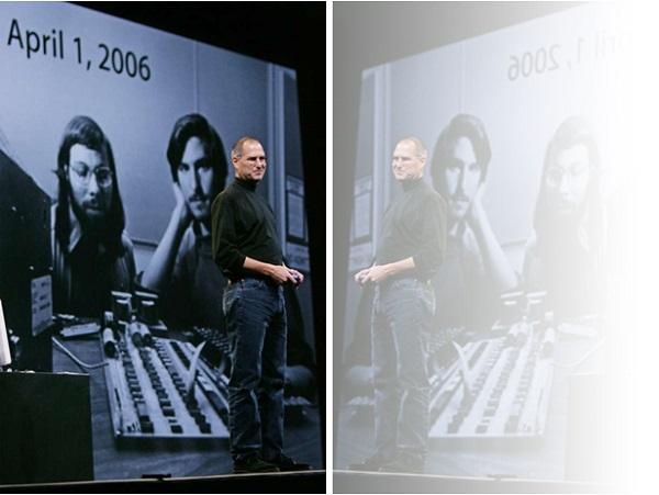 Steve Jobs e Steve Wozniak b