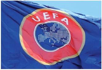UEFA - Martinez