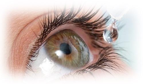 sindrome occhio secco - disfunzione lacrimale