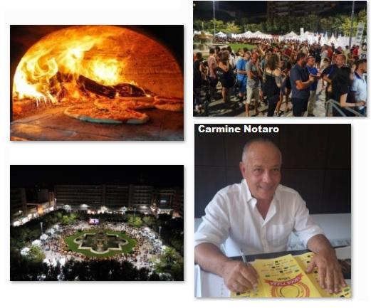 Lecce Pizza Festival