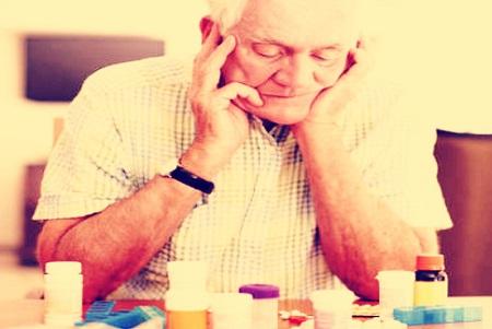 anziano e farmaci