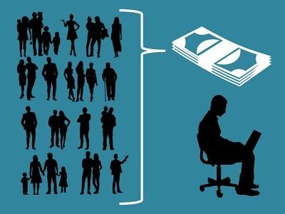 Il crowdinvesting raddoppia