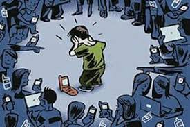 Cyberbullismo Instagram