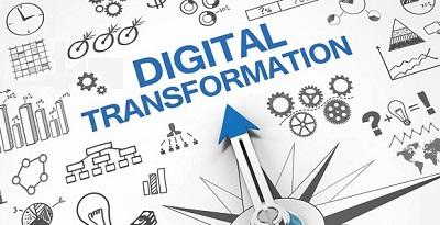 I piani di digital transformation