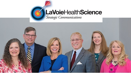 LaVoieHealthScience Looks to the Future