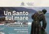 Locandina Statua San Francesco Monterosso