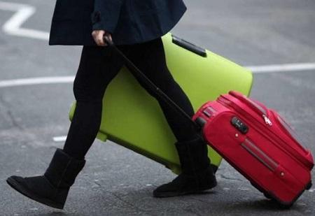 Oltre 9 mila italiani emigrati in Russia per lavoro