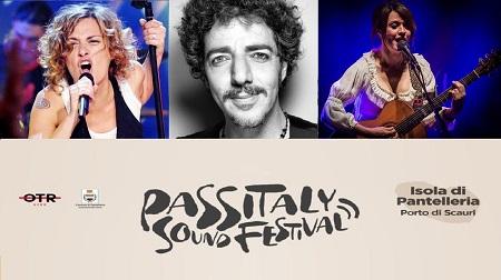 PANTELLERIA. PASSITALY SOUND FESTIVAL
