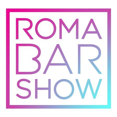 Roma Bar Show LOGO