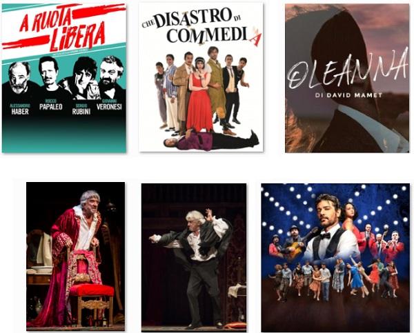 Roma teatro Set2019