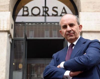 Tecno - Giovanni Lombardi