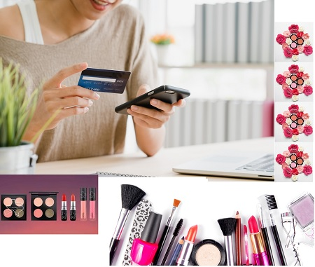 acquisti cosmesi online
