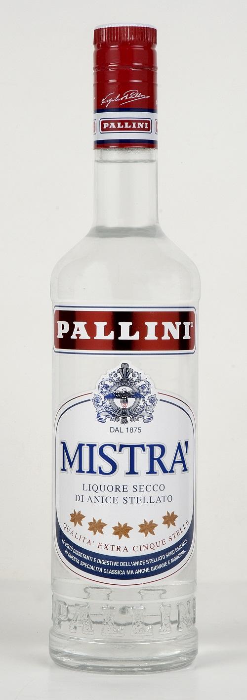 bottiglia MISTRA Pallini